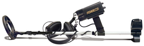 Fisher 1280-X