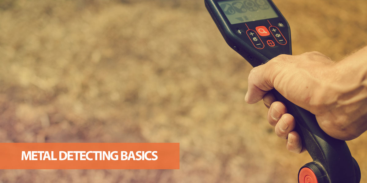 A Guide To Using Metal Detector