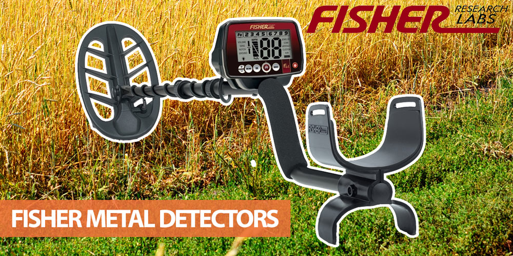 Which are the best Fisher metal detectors?